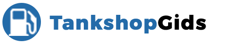 Tankshopgids.nl - Logo